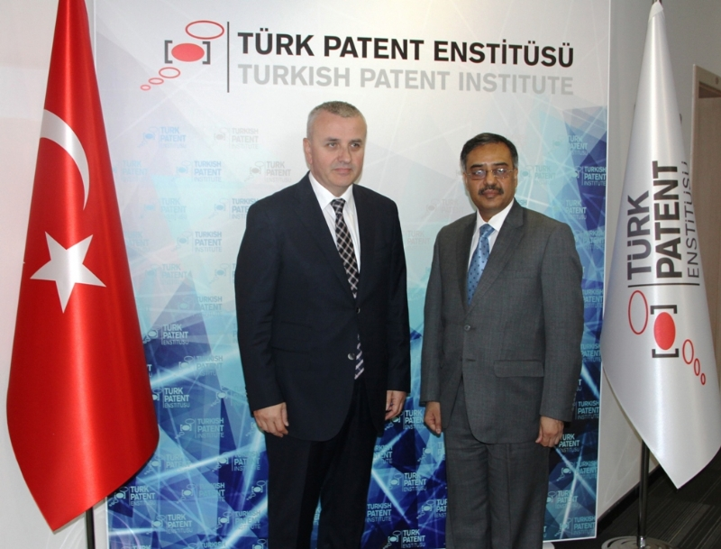 Pakistan and Turkey to enhance mutual collaboration between IPO and  TPI