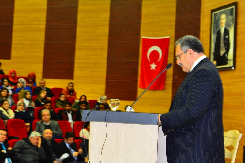 "STATEMENT BY AMBASSADOR SYRUS SAJJAD QAZI AT KASTAMONU UNIVERSITY ON ""IMPORTANCE OF JERUSALEM FOR THE ISLAMIC WORLD AND ROLE OF PAKISTAN AND TURKEY"""