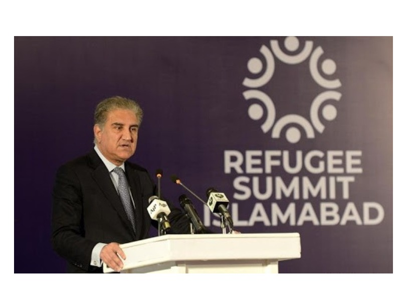 Islamabad, 17 February 2020: Remarks by the Foreign Minister at the International Conference on 40 Years of Hosting Afghan Refugees in Pakistan: A New Partnership for Solidarity