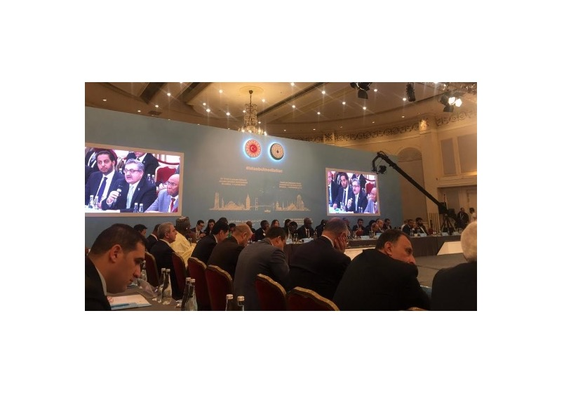 OIC Members States Conference emphasizes the role of international mediation for the resolution of protracted conflicts