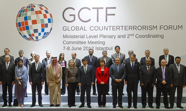 Speech of Foreign Minister of Pakistan during Ministeria​l Meeting of the Global Counter Terrorism Forum (GCTF) on 7 June 2012