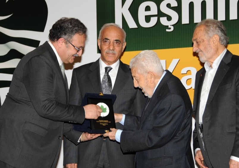 Unfaltering Turkish support for the oppressed Kashmiris reiterated at a seminar in Ankara