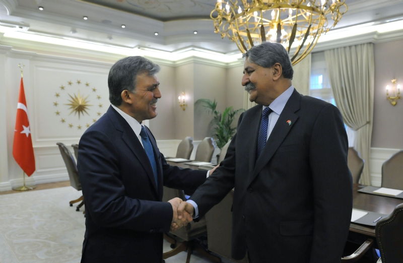 Pakistan-Turkey cooperation in defence to be further enhanced