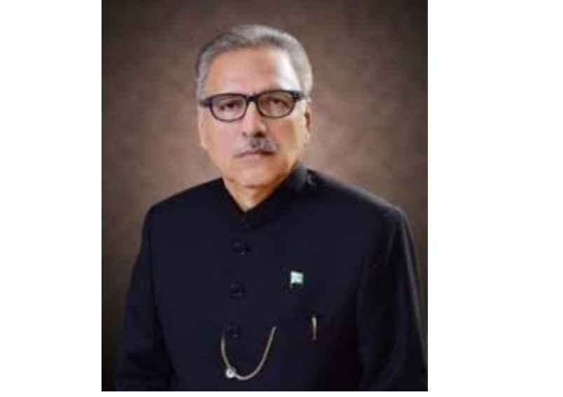 Message from H.E. Dr. Arif Alvi, President of the Islamic Republic of Pakistan,(On the occasion of Kashmir Solidarity Day, 5th February, 2020)